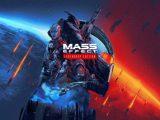 Mass Effect Legendary Edition annoncé