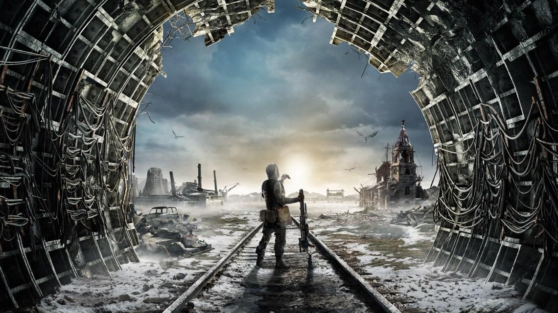 Metro Exodus s'offre une version next-gen, et une suite en préparation