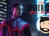 avis Noopinho Spider-Man Miles Morales