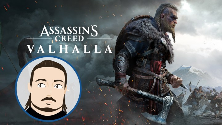 L'avis du Vibromaster : Assassin's Creed Valhalla, des vikings trop prudents