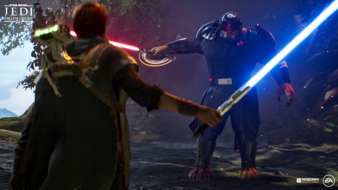 Star Wars : Jedi Fallen Order se met à l'heure de la next-gen