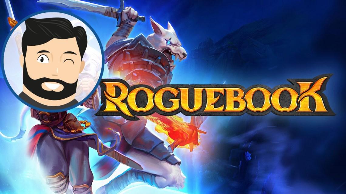 L'avis (Preview) de Noopinho : Roguebook, le pouvoir des cartes