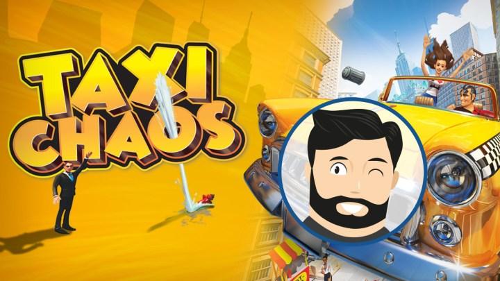 L'avis de Noopinho : Taxi Chaos, plus chaos que crazy ?