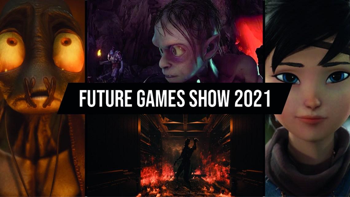 Future Games Show Spring Showcase 2021 : le récap