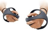 PS VR2 contrôleurs