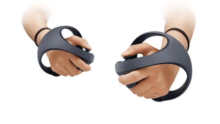 Playstation dévoile ses nouveaux contrôleurs pour la VR