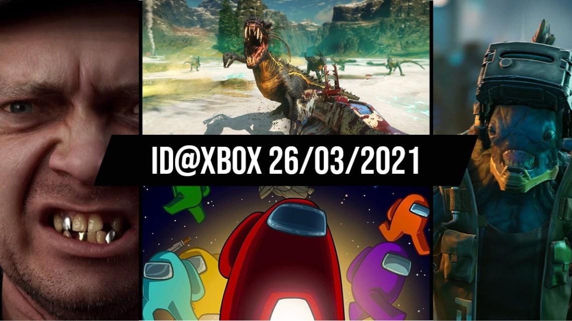 Showcase ID@Xbox du 26/03/2021 : le récap