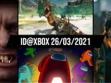ID@Xbox mars 2021
