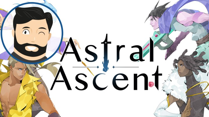Le mini-avis (preview) de Noopinho : Astral Ascent, un rogue-lite simple mais efficace