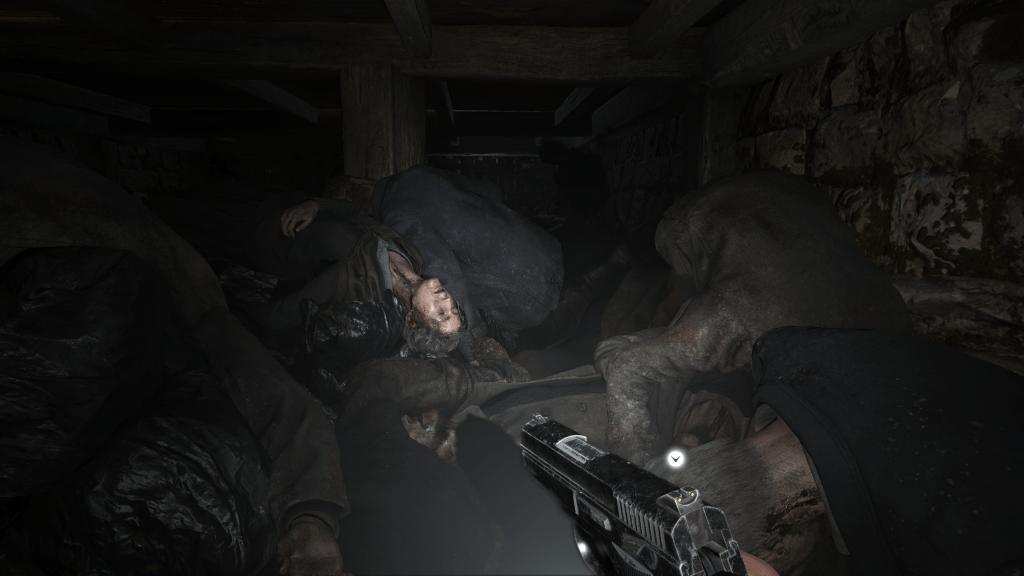 avis Resident Evil Village