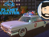 avis Noopinho Planet Coaster Ghostbusters
