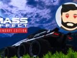 avis Noopinho Mass Effect Legendary Edition Mass Effect 1