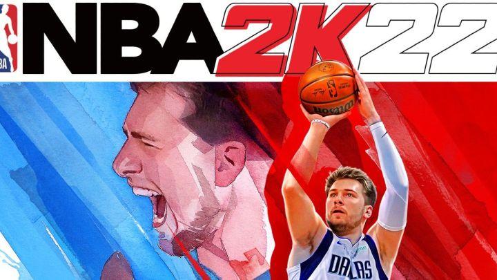 NBA 2K22 trouve une date de sortie