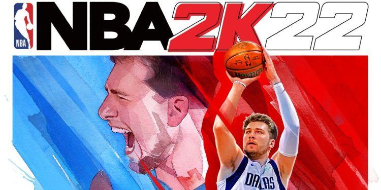 NBA 2K22 date de sortie