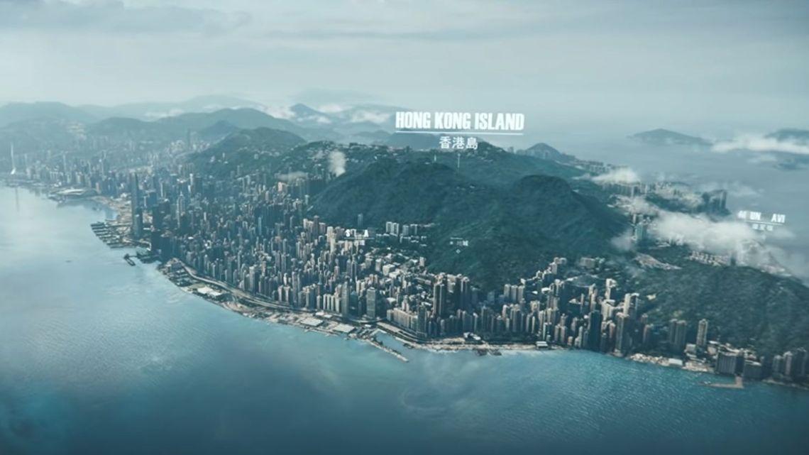 Test Drive Unlimited : Solar Crown se déroulera à Hong Kong