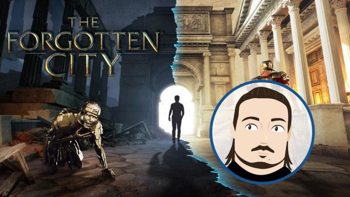 L'avis du Vibromaster : The Forgotten City, du simple mod au jeu d'enquête