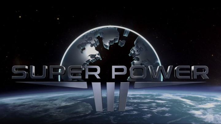 Superpower 3 annoncé avec un trailer