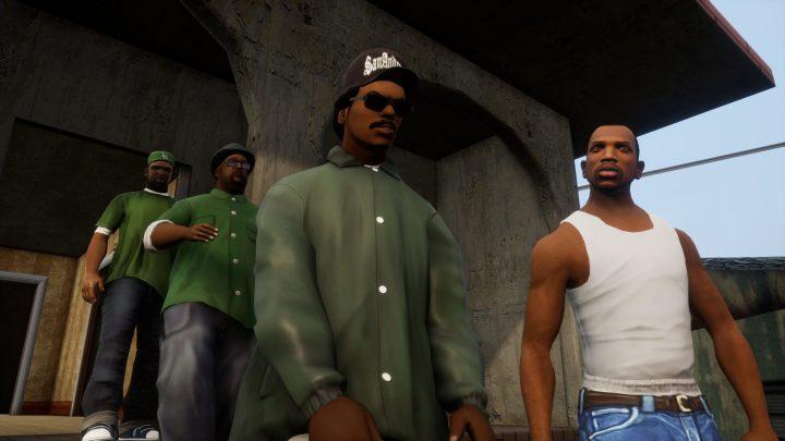 Grand Theft Auto : The Trilogy – Definitive Edition fait le plein d'informations