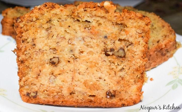 banana bread eggless whole-wheat 3a