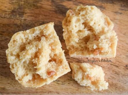 peanut chikki cupcakes 3