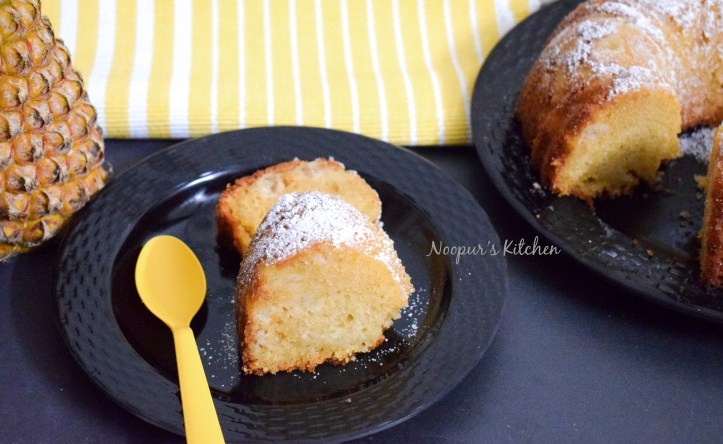 pineapple bundt cake 2a