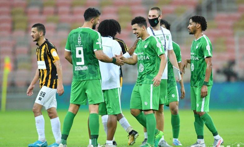 مواعيد مباريات الجولة التاسعة من الدوري السعودي