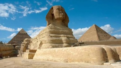 لماذا سميت مصر ام الدنيا