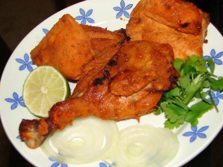beera-chicken-house
