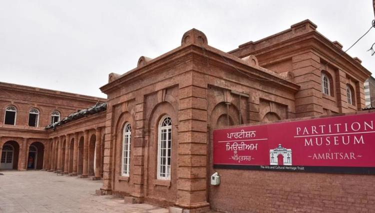 Partition-museum-in-Amritsar-to-be-inaugurated-on-Aug-17