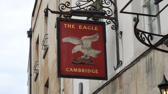 the-eagle