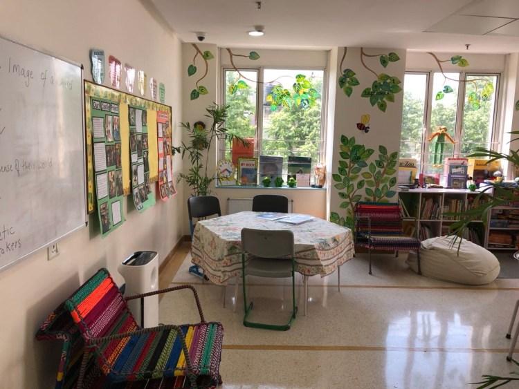 Indoor 5
