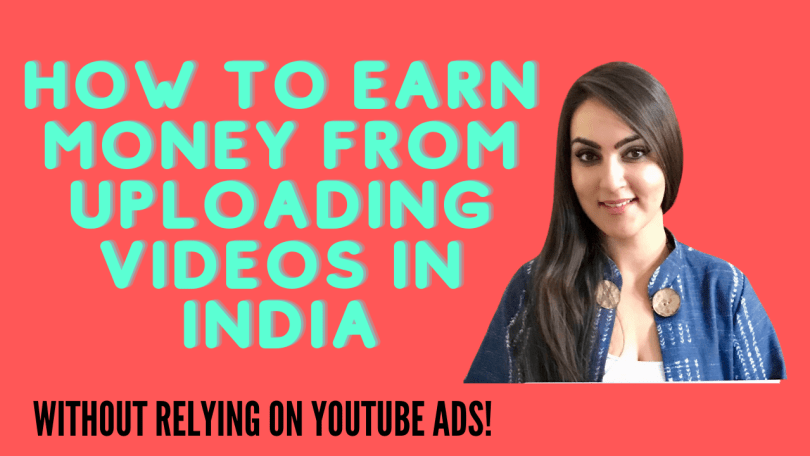 how to earnmoney from uploading videos
