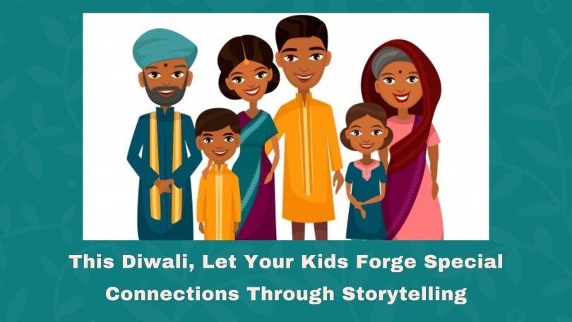 Diwali Kids Storytelling