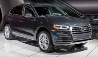 2018 Audi Q5 price