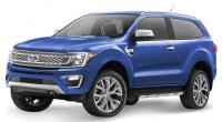 2018 Ford Bronco Price