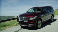 2018 Lincoln Navigator price