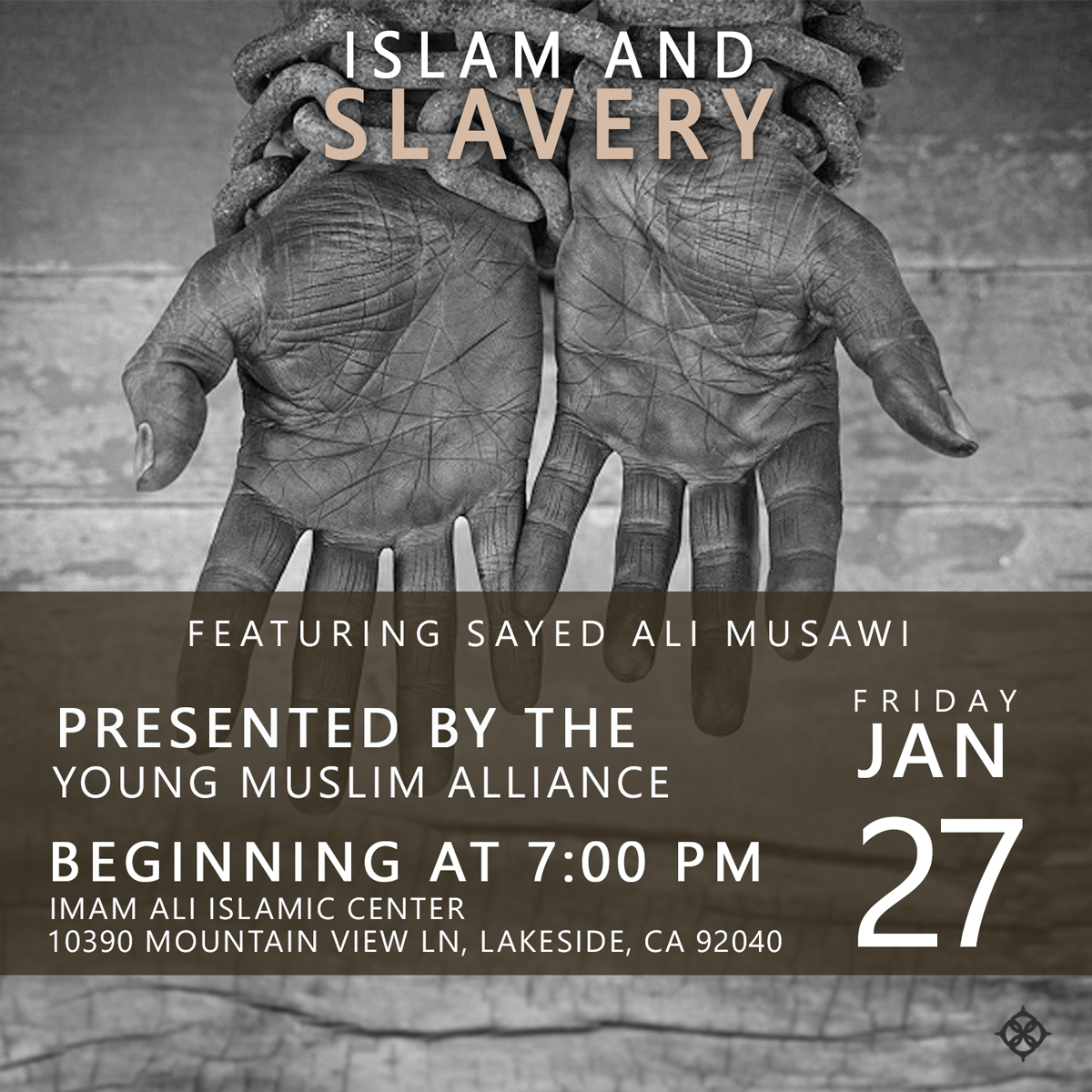 Slavery in Islam: History and Ethics