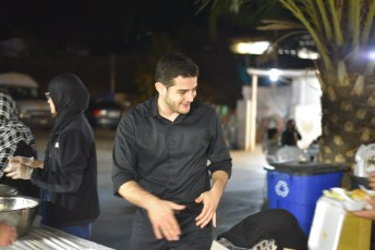Arba'een Nights (39)