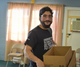 Feed the homeless drive (4)