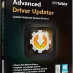 Advanced Driver Updater Crack 4.8 License Key Free Download