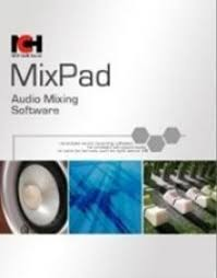 NCH MixPad 7.59 Crack + License Key {2021} Free Download