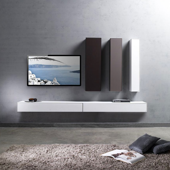 armoire tv cube play joli