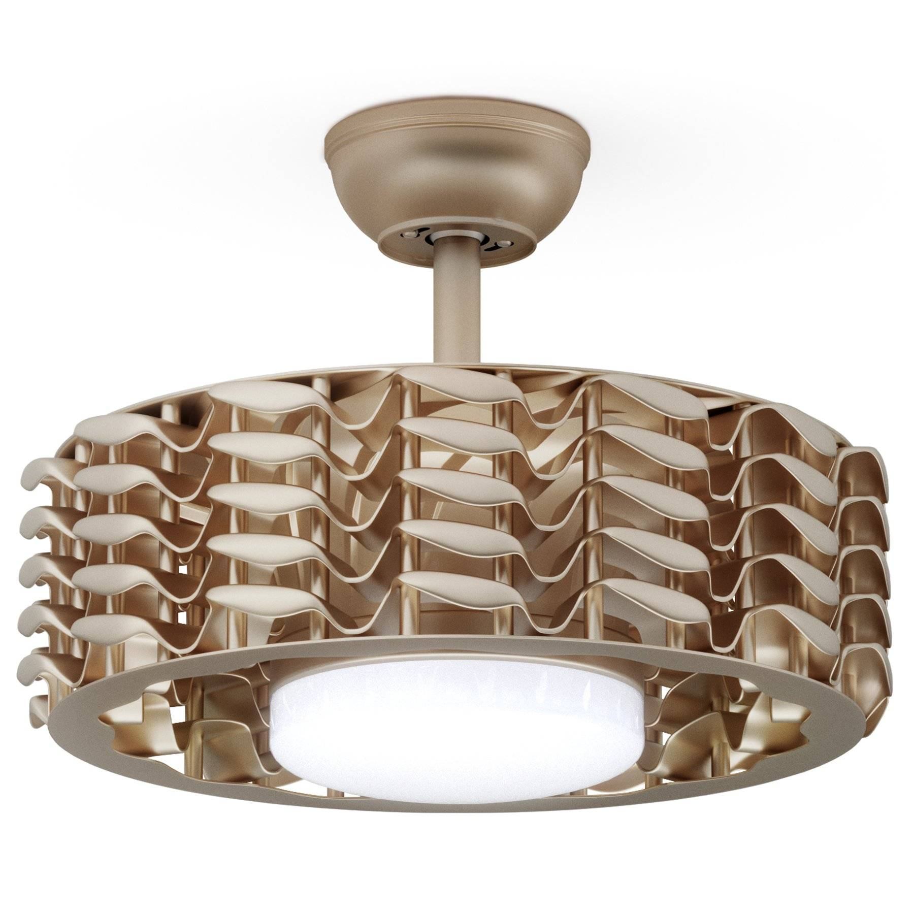 Fan Gold Light 4 2048x
