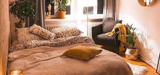 Boho Bedroom 2020 Lovely Bohemian Bedroom Decor Effective Pictures that We Offer Via