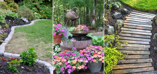 Cheap Landscape Ideas Luxury 60 Cheap Backyard Makeover Ideas