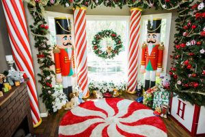 Christmas Decorating Lovely Decorate Your Home with Diy Candy Cane Pillars by Ken