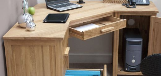 Computer Desk Ideas Best Of Wood Basic Puter Desk for Fabulous and Delightful Simple