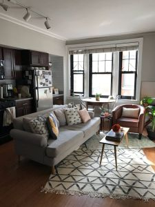 Cool Studio Apartment Luxury A Smart Layout Makes This Studio Feel Big and Bright