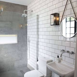 Decorating Ideas for Bathrooms Best Of Lovely Outdoor toilet