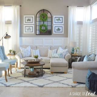 Decorating Your Living Room Inspirational Decorate Your Living Room with these 14 Inspiring Wall Ideas